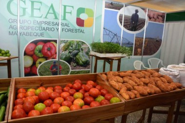 Feria Internacional Agroindustrial Alimentaria