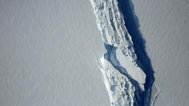 NASA ha hecho una evaluación del impacto que podría tener este enorme desprendimiento de hielo