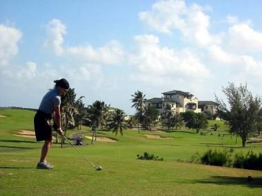 Gran Torneo Cuba Golf de Varadero