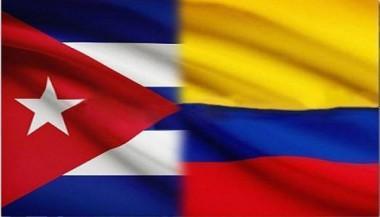 Cuba y Colombia realizan ronda de conversaciones migratorias.