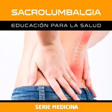 Ebook Sacrolumbalgia