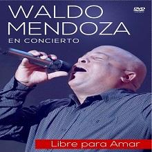Waldo Mendoza en concierto: Libre para Amar