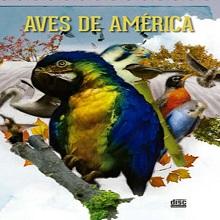 Multimedia Aves de América