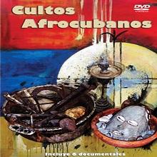 DVD Cultos Afrocubanos