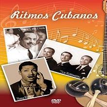 DVD Ritmos Cubanos